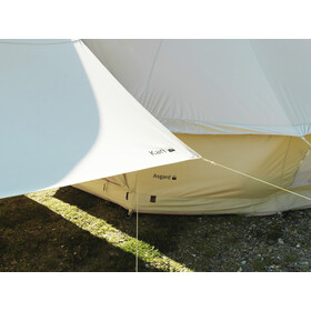 Nordisk Kari 12 m² - Technical Cotton beige